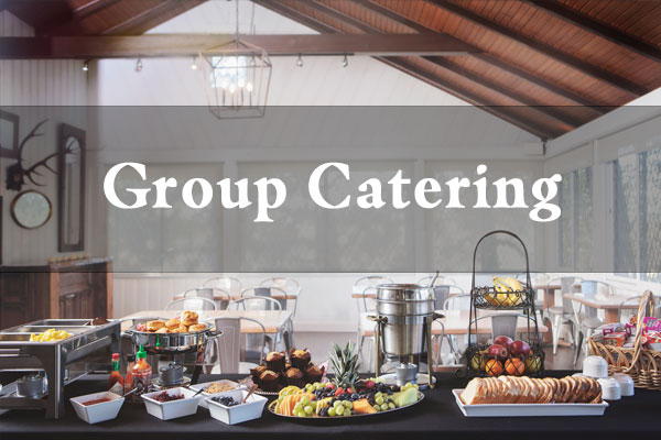 Group Catering and Dining